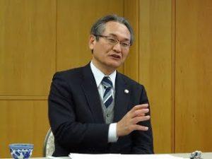 インタビュー・シリーズ第1回 清川メッキ工業株式会社 清川社長