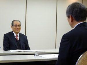 インタビュー・シリーズ第1回 清川メッキ工業株式会社 対談