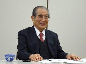 インタビュー・シリーズ第1回 大阪大学・神戸大学 名誉教授 会長 岩田 一明