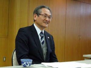 インタビュー・シリーズ第1回 清川メッキ工業株式会社